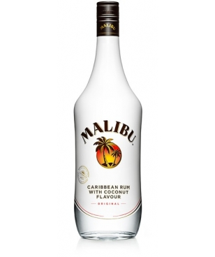 RON MALIBÚ 70 CL