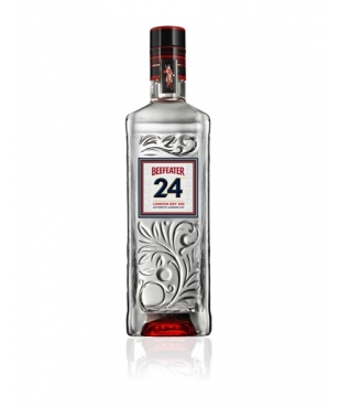 GINEBRA BEEFEATER 24 70 CL