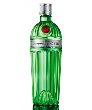 GINEBRA TANQUERAY TEN 70 CL