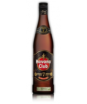 RON HAVANA CLUB 7 70 CL