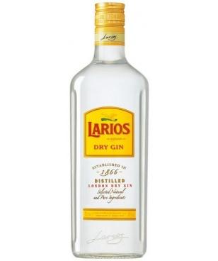 GINEBRA LARIOS 1 L