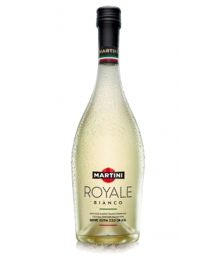 VERMOUTH MARTINI ROYALE BIANCO 75 CL