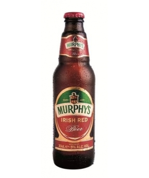 MURPHY ROJA 33 CL (1/3) NO RETORNABLE