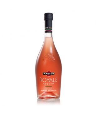 VERMOUTH MARTINI ROYALE ROSATO 75 CL