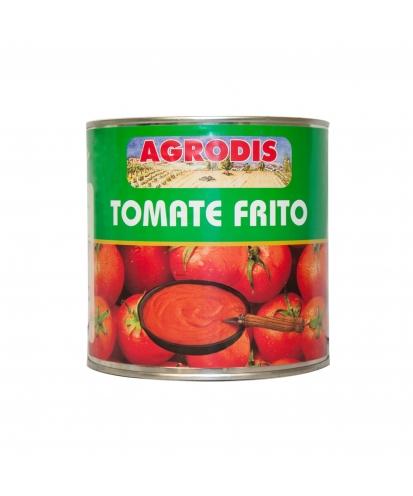 TOMATE FRITO AGRODIS 3 KG (PACK DE 6)