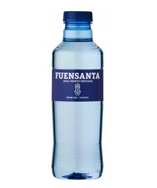 AGUA FUENSANTA 33 CL