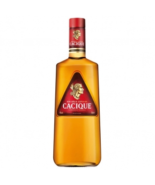RON CACIQUE 70 CL
