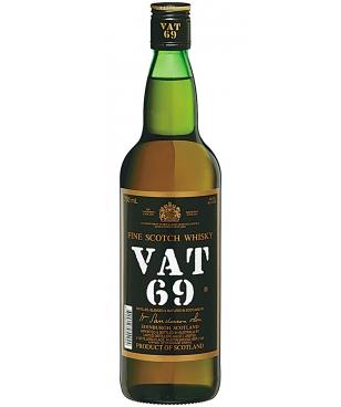 WHISKY VAT-69