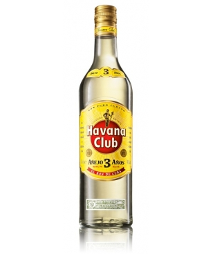 RON HAVANA CLUB 3 70 CL