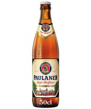 PAULANER ORIGINAL MUNCHNER 33 CL (1/3) LN