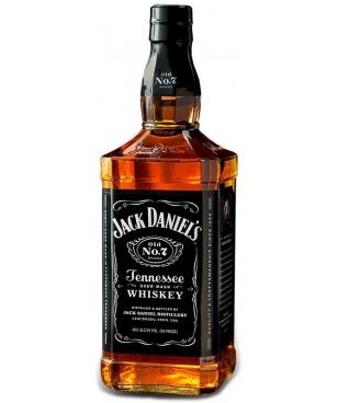 WHISKY JACK DANIEL'S 70 CL