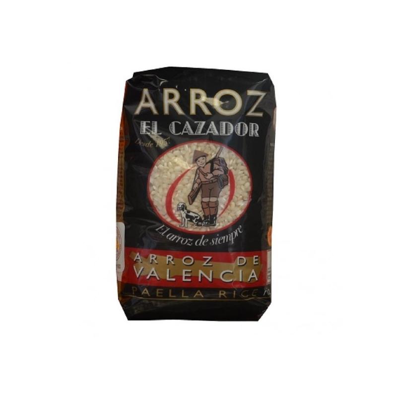 Arroz Redondo Extra D.O. 6x1kg