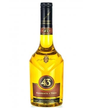 LICOR 43 1 L
