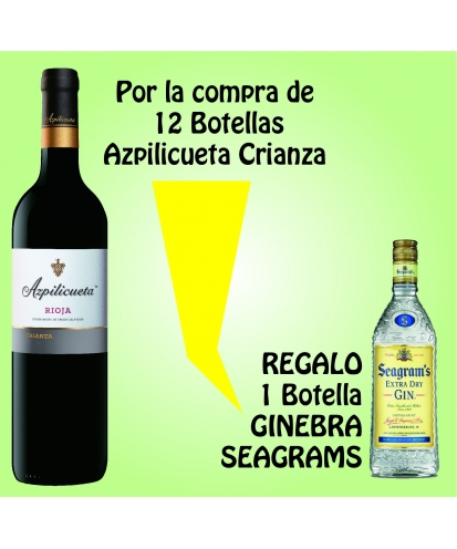 AZPILICUETA + SEAGRAMS