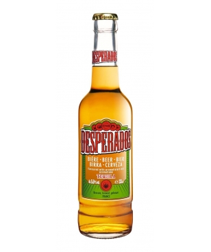 DESPERADOS 33 CL (1/3) NO RETORNABLE