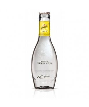 SCHWEPPES HERITAGE TÓNICA 20 CL