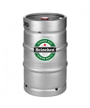 HEINEKEN BARRIL 30 L