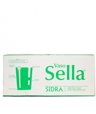 VASO SIDRA SELLA 500 ML 89X120